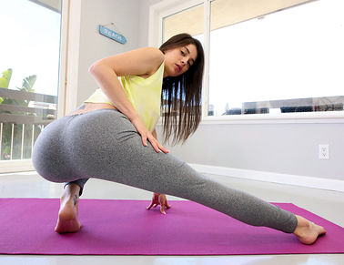stretching-out-my-new-stepmom
